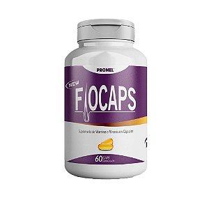 Multivitamínico Fiocaps - 60 Cápsulas - Promel
