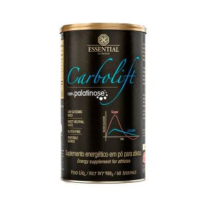 Carbolift Palatinose - 900 Gramas - Essential