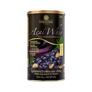 Açaí Whey - 420 Gramas - Essential