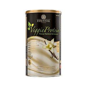 Veggie Protein Baunilha - 450 Gramas - Essential