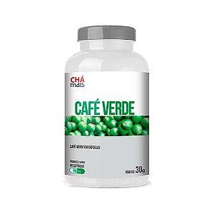 Café Verde Em Cápsulas ClinicMais Emagrecedor 60 Cápsulas