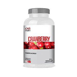 Cranberry 60 Cápsulas ClinicMais 450mg