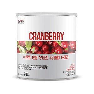 Cranberry em Pó - 200 Gramas - Clinic Mais
