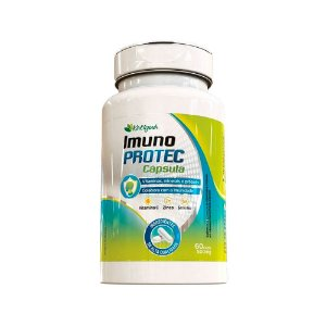 Imuno Protec - 60 Cápsulas - Katigua