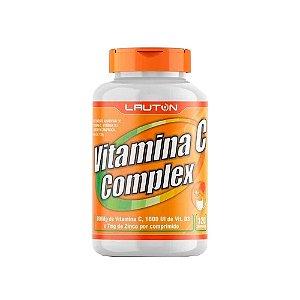 Vitamina C Complex - 120 Comprimidos - Lauton