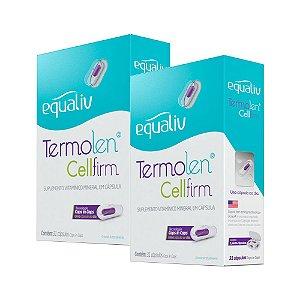 Termolen Cellfirm - 2 unidades de 31 Cápsulas - Equaliv