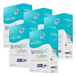 Termolen Cellfirm - 5 unidades de 31 Cápsulas - Equaliv
