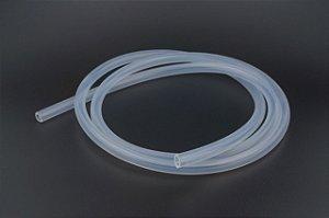 Mangueira Atóxica de Silicone 6x10mm