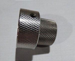 Adaptador de torneiras perlick/stout para barris postmix