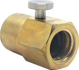 Kit para encher cilindros CO2 (padrão cga320)