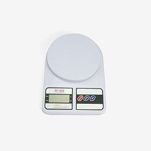 Balança de Cozinha capacidade 10 kg, escala 1g
