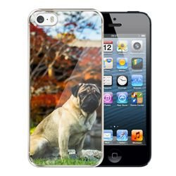 Capinha Para Iphone 5 - todos os modelos