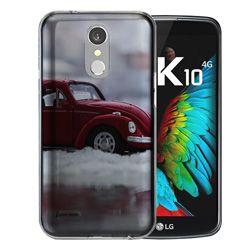 Capinha Para Lg K10 - todos os modelos