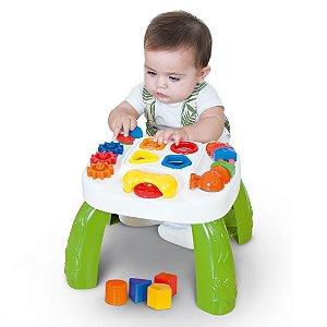 Brinquedo Mesa Didática Play Time Cotiplas