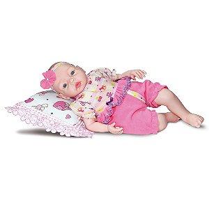 Boneca Bebê MinaBela - Sid-Nyl