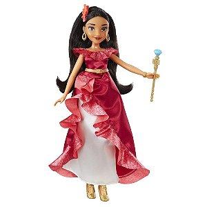 Boneca Elena de Avalor Princesa Clássica Disney - Hasbro