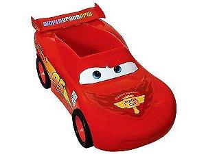 Carros McQueen Super Carro de Praia - 55 cm
