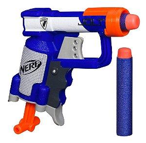 Lançador Nerf N-Strike Jolt - Hasbro