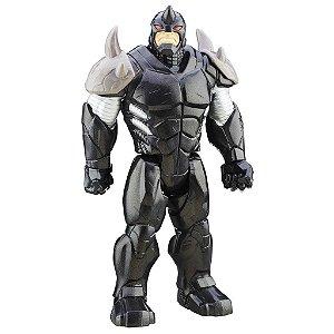 Boneco Marvel's Rhino Sexteto Sinistro Titan Hero Hasbro