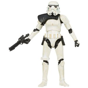 Sandtrooper #01 Star Wars - The Black Series