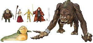 Star Wars Black Series San Diego Jabba's Rancor Pit - Hasbro