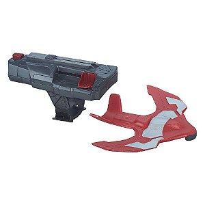 Falcon Planador Redwing Capitão América Guerra Civil Marvel - Hasbro