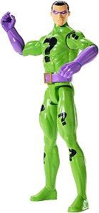 Charada Liga da Justiça DC 30cm (altura) Mattel