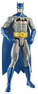 Batman Liga da Justiça DC 30cm (altura) Mattel
