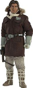 Captain Han Solo Hoth Sideshow Collectibles