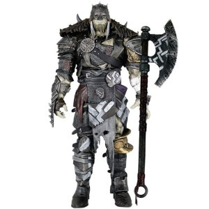 Garruk Wildspeaker Magic The Gathering Legacy Action Figure