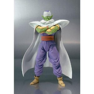 Piccolo Dragon Ball Z - S.H. Figuarts - Bandai