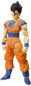Ultimate Son Gohan Dragon Ball Z - S.H. Figuarts - Bandai