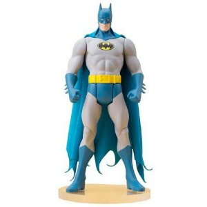 Batman Classic Super Powers ArtFX+ Statue 1/10 - Kotobukiya