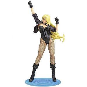 Black Canary Bishoujo Statue - DC Comics - Kotobukiya
