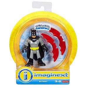 Batman DC Super Friends Imaginext - Mattel