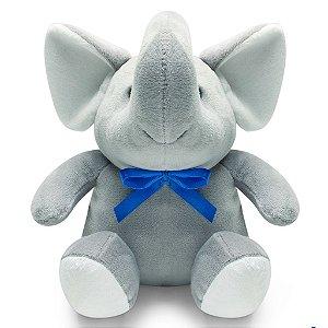 Elefante de Pelúcia 20cm