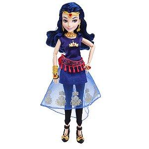 Evie Descendants Filha Da Rainha Má Genie Chic Disney - Hasbro