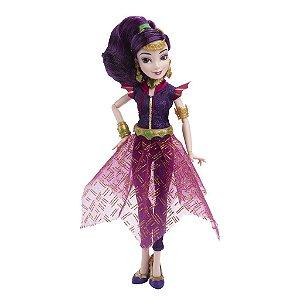 Mal Descendants Filha Da Malévola Genie Chic Disney - Hasbro
