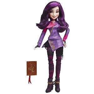 Boneca Mal Descendants Filha Da Malévola Disney - Hasbro