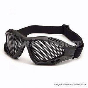 d02600b30f464 Óculos Proteção Balístico - Raptor Militar Original STP - Alemão Airsoft