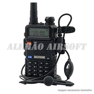 Radio Baofeng UV-5R