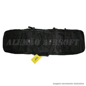 Case Bag Capa de Transporte para Airsoft 620ea8b886