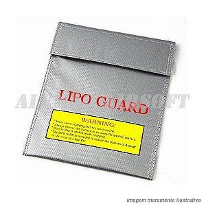 Lipo Guard - Bag / Case