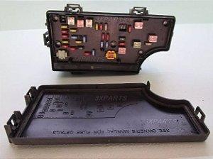 Caixa de Fusível PT Cruiser 2006 à 2010 com fusiveis