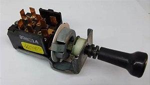 Botão interruptor do farol DODGE DAKOTA ou JEEP CHEROKEE