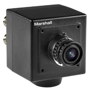 Mini Câmera CV505 Marshall