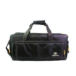Bolsa Greika ZD-H7 para Filmadoras e Acessórios
