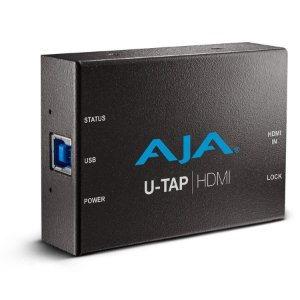 Placa de Captura U-TAP HDMI