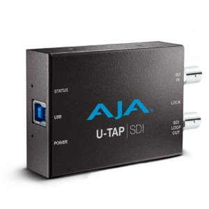 Placa de Captura U-TAP SDI