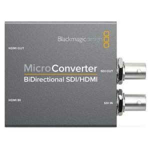 Blackmagic MicroConversor BiDirecional SDI/HDMI